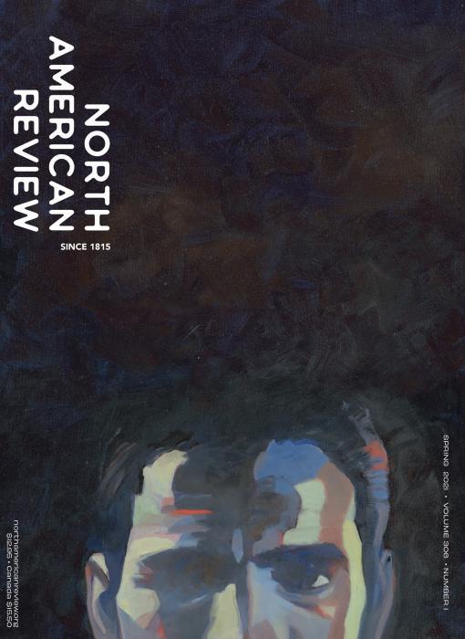Spring 2021 Cover Art