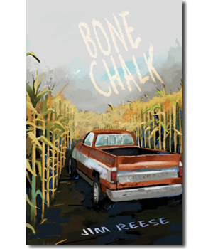 Cover of Bone Chalk