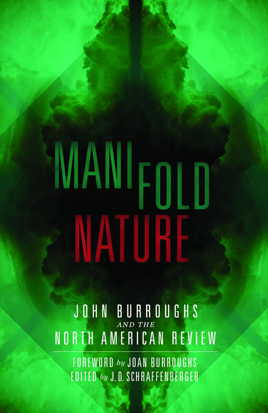 Manifold Nature Cover