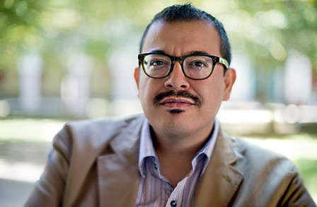Eduardo C. Corral
