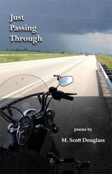 Poems by M. Scott Douglass