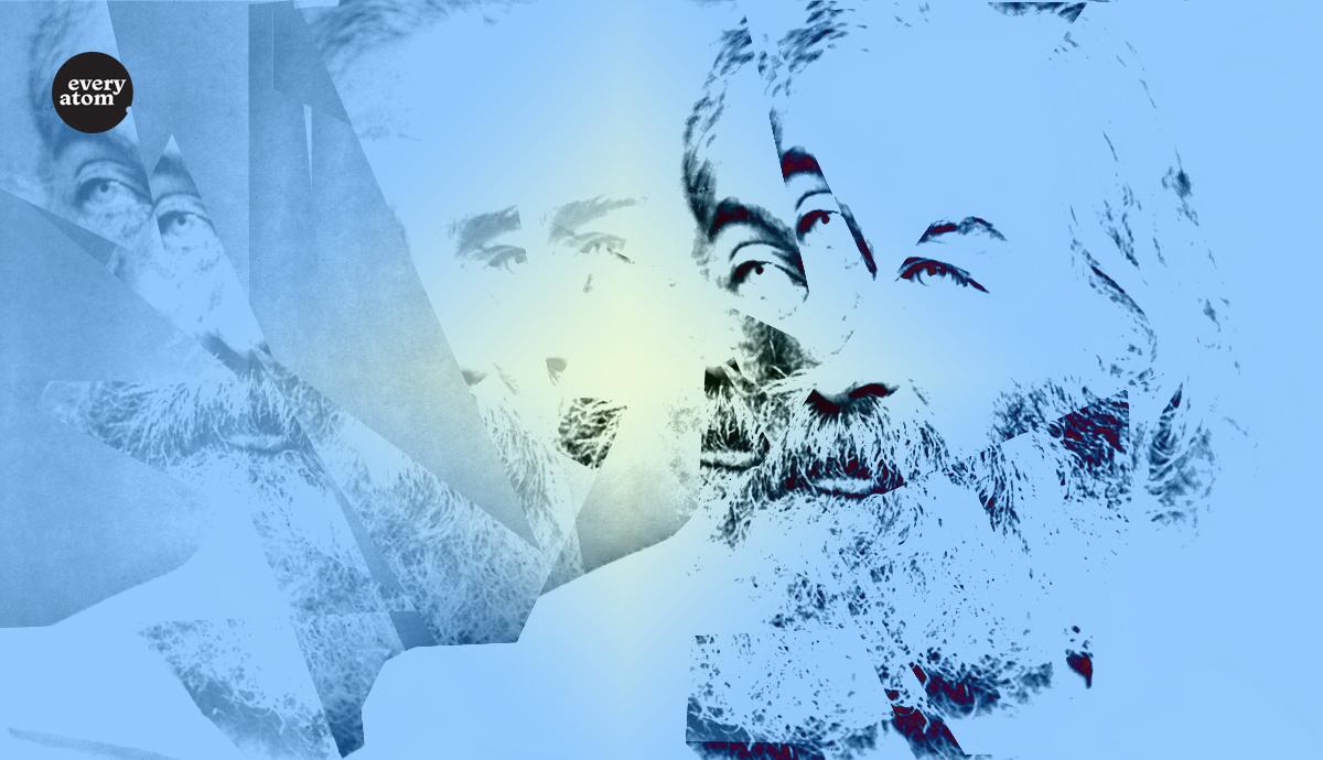 Shattered Whitman
