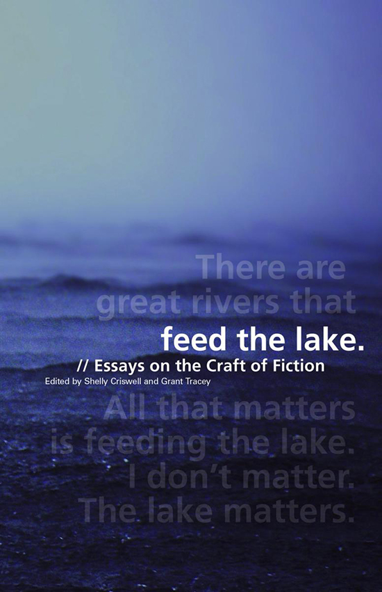 Feed the Lake Cover