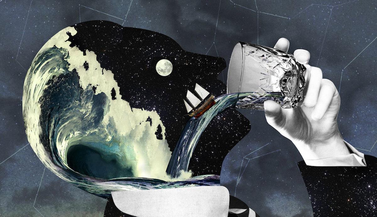 Illustration by Anthony Tremmaglia