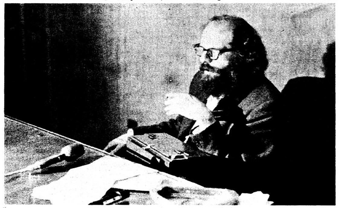 Image of Allen Ginsberg