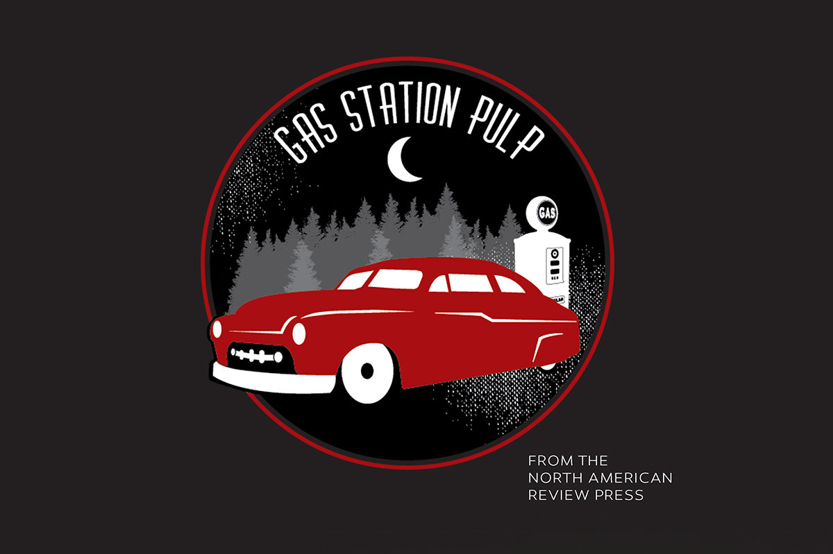 Gas Station Pulp logo image