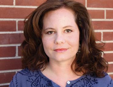 Editor Rachel Morgan