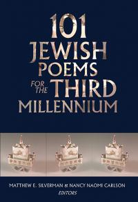 Cover of 101 Jewish Poems