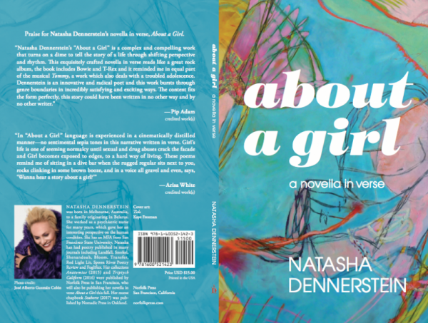 About a Girl by Natasha Dennerstein