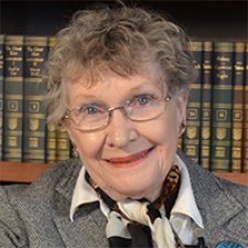 Photo of Author Ann Struthers