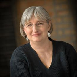 Susan Gilbert-Collins