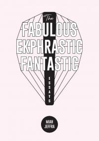 Cover of Fabulous Ekphrastic Fantastic