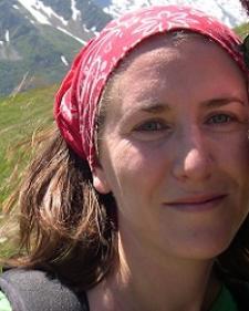 Helena Feder