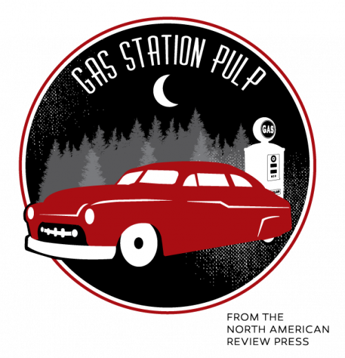 Gas Station Pulp Logo