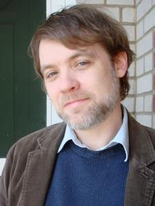 Picture of Author Jesse Graves