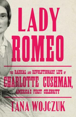 Cover of the book Lady Romeo