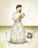 Mother by Vlad Alvarez