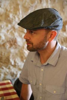 Picture of Geoffrey Babbitt