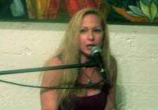 Photo of Nancy Calef.