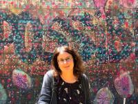 Nina Bannett author photo