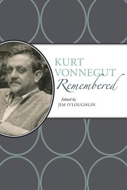 Cover of Kurt Vonnegut Remembered