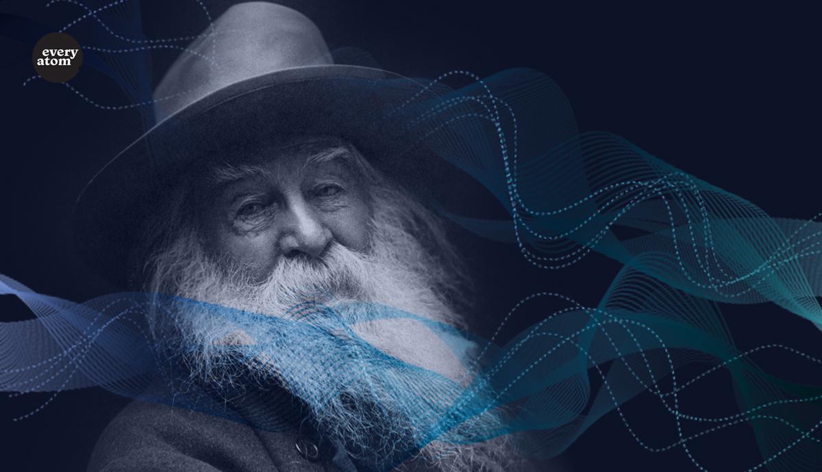 Blue Whitman
