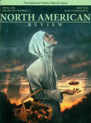 North American Review Cover 301.2