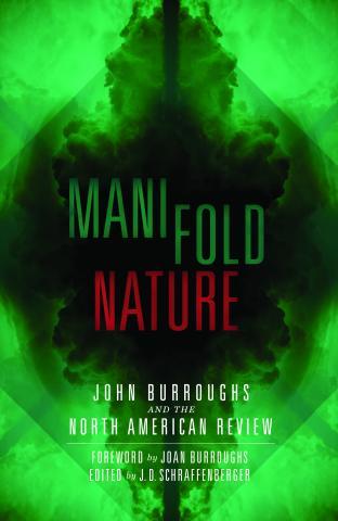 john burroughs, nature, environment, literature