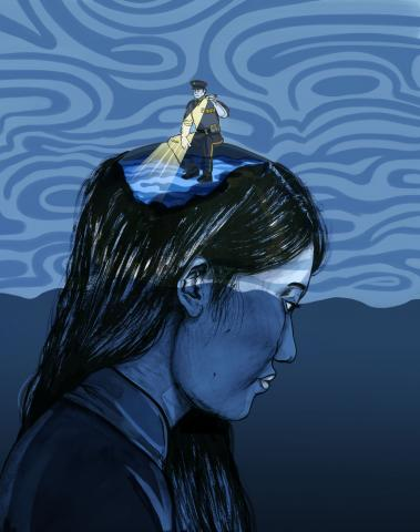 Illustration by Jessica Mercado