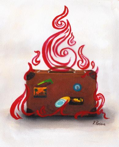 Illustration by Justin Perkins