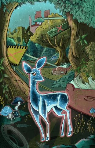 Illustration by Christian Ruiz