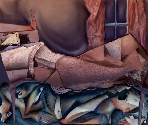 Illustration by Kali Gregan