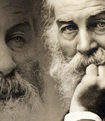 Whitman and himself