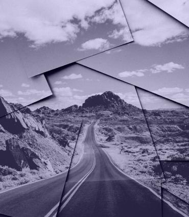 fractured horizon