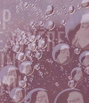 Whitman bubbles