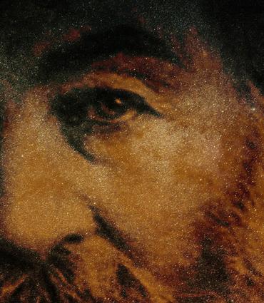 Walt Whitman background image