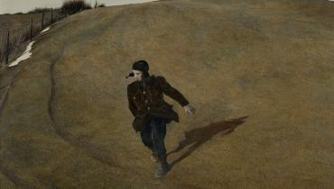 Winter, 1946, Andrew Wyeth