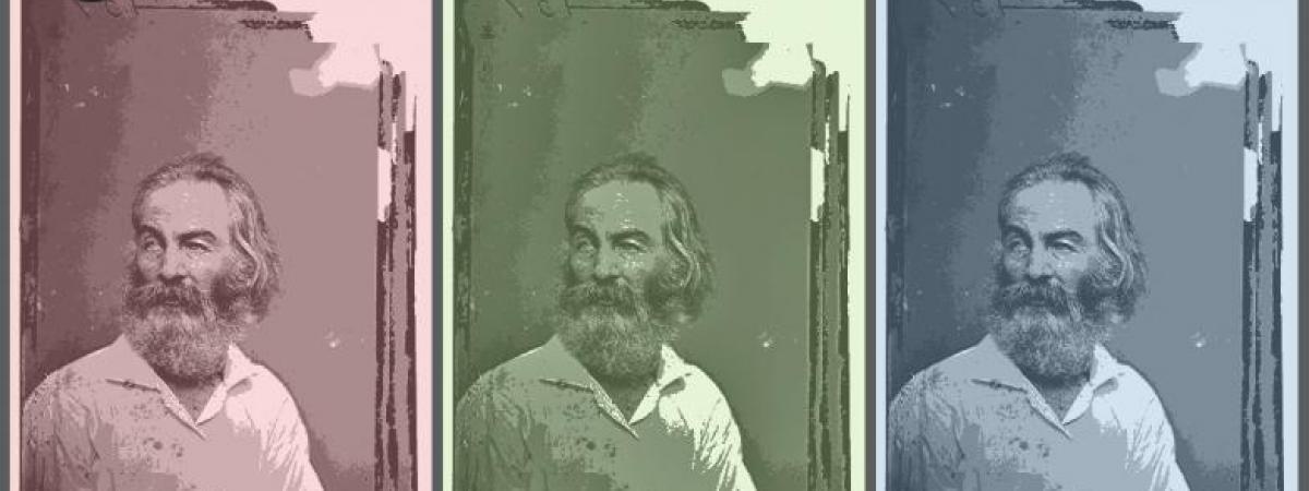 Whitman in triplicate