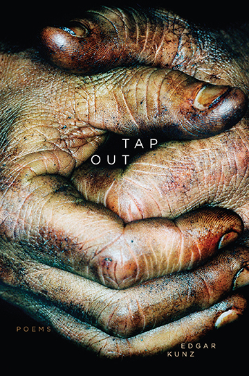 Book cover - Tap Out by Edgar Kunz