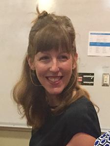 Erin Redgern