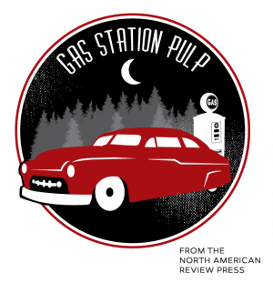 Gas Station Pulp Graphic